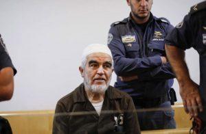 الحكم-بالسجن-الفعلي-على-الشيخ-رائد-صلاح-لمدة-28-شهرًا