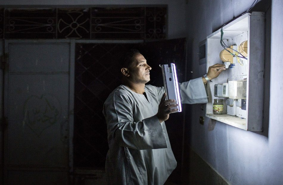 الحكومة-المصرية-تمتنع-عن-دعم-الكهرباء-في-النصف-الأول-من-العام-المالي-الحالي