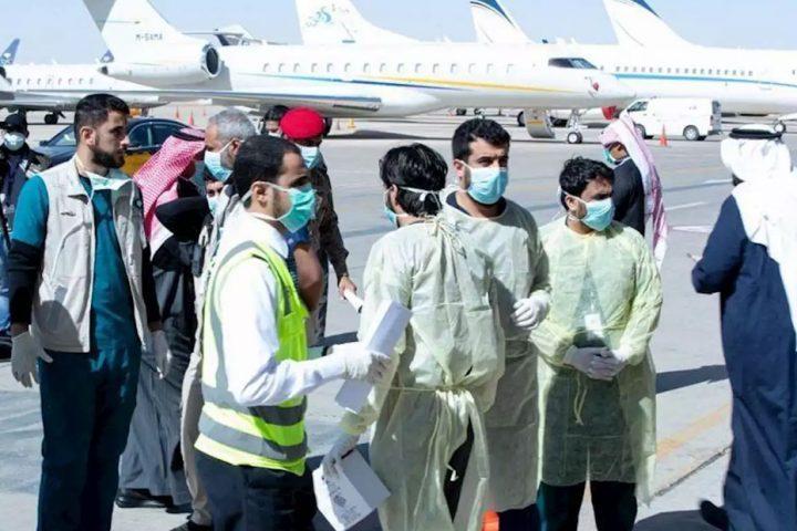 السعودية-فحوصات-الطلاب-القادمين-من-الصين-سلبية-وعزلهم-14-يومًا