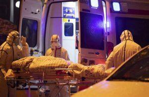 الصين-تصدر-قررًا-بحرق-جثث-ضحايا-كورونا