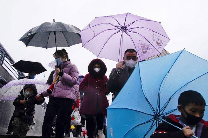 الصين-تعلن-خروج-٨٩٢-مصابا-بفيروس-كورونا-من-المستشفى-بعد-تعافيهم