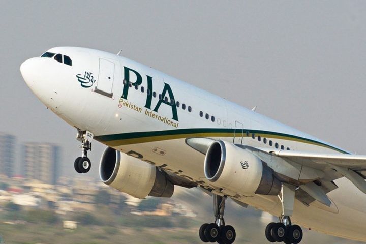 الطيران-الباكستاني-يستأنف-رحلاته-مع-الصين