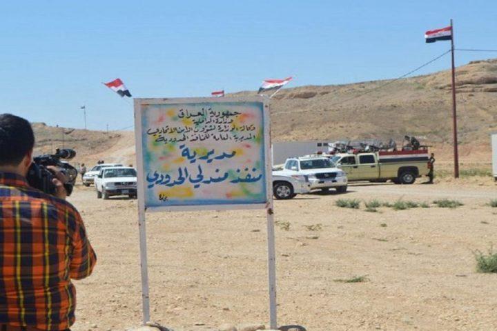 العراق-يغلق-معبرًا-حدوديًا-مع-إيران-بسبب-كورونا