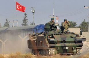 تركيا-ترسل-تعزيزات-عسكرية-جديدة-إلى-نقاط-المراقبة-في-إدلب