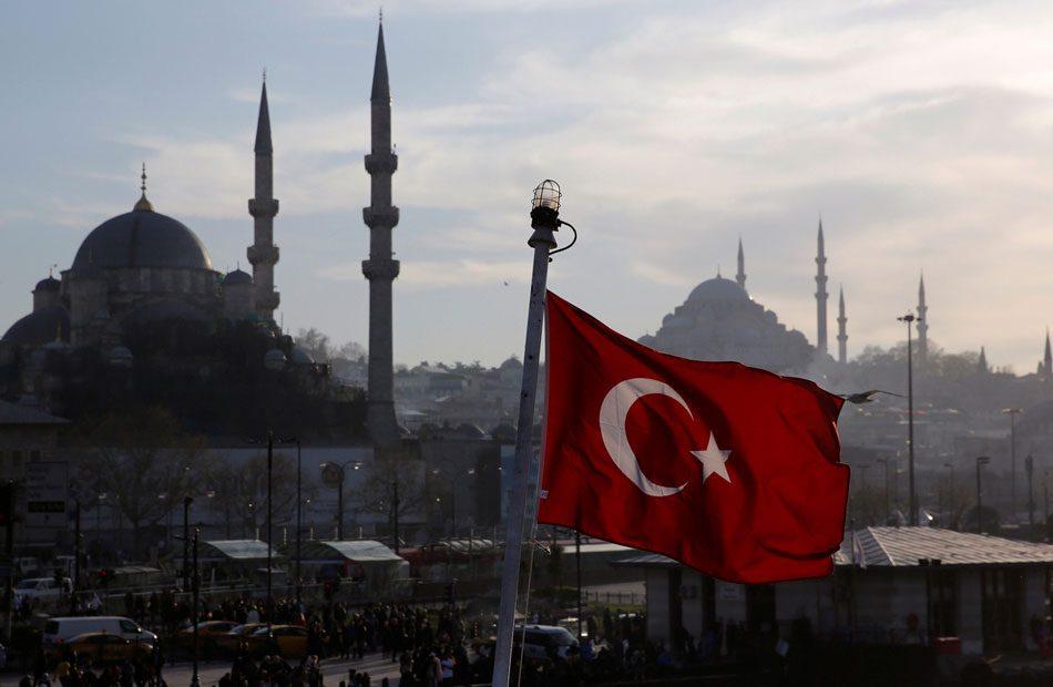 تركيا-تعفي-مواطني-5-دول-أوربية-من-تأشيرة-الدخول