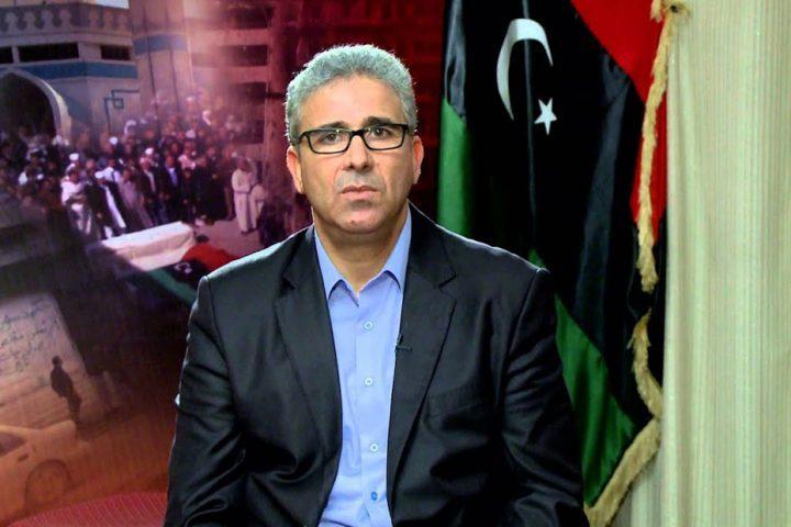 حكومة-الوفاق-تتهم-روسيا-بالوقوف-وراء-هجمات-الجمعة-على-طرابلس