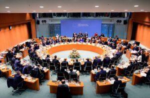 فرنسا-تخالف-توصيلت-مؤتمر-برلين-وتستمر-في-دعم-حفتر