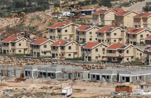 قرار-إسرائيلي-ببناء-1900-وحدة-استيطانية-جديدة-بالضفة