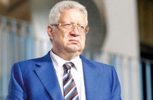 مرتضى-منصور-يعلن-موافقة-مجلس-إدارة-الزمالك-على-خوض-مباراة-السوبر-في-قطر