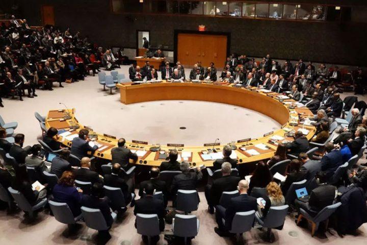 مشروع-قرار-فلسطيني-لمجلس-الأمن-يعتبر-صفقة-القرن-انتهاكا-للقانون-الدولي