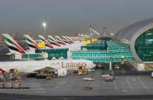 مطار-دبى-يسجل-أول-تراجع-له-بنسبة-٣٪-في-حركة-المسافرين