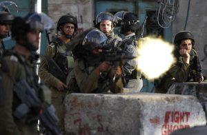 مقتل-شاب-برصاص-جيش-الاحتلال-الإسرائيلي-في-القدس