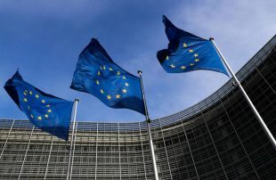 بريطانيا تغادر الاتحاد الأوروبي