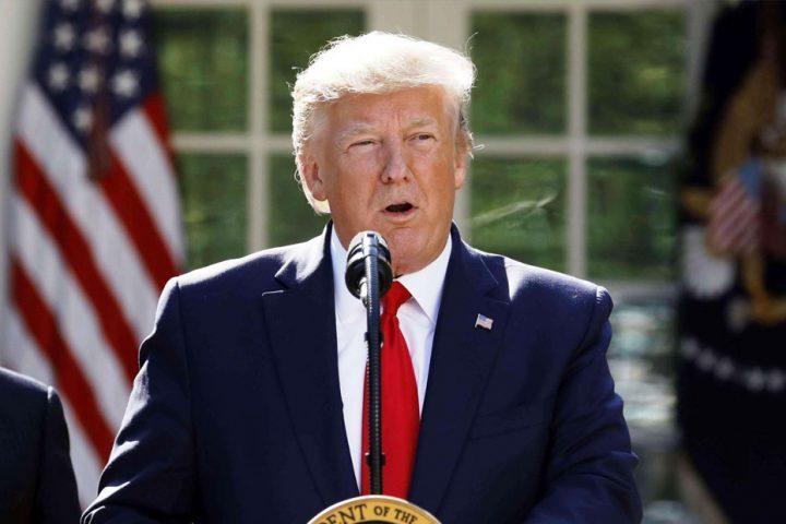 إدارة ترامب تشدد اجراءات الهجرة بوضع قيود جديدة على مواطني 6 دول