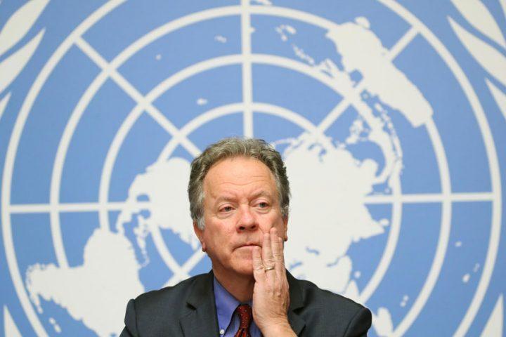 """إصابة المدير التنفيذي لبرنامج الأغذية العالمي بفيروس """"كورونا"""""""