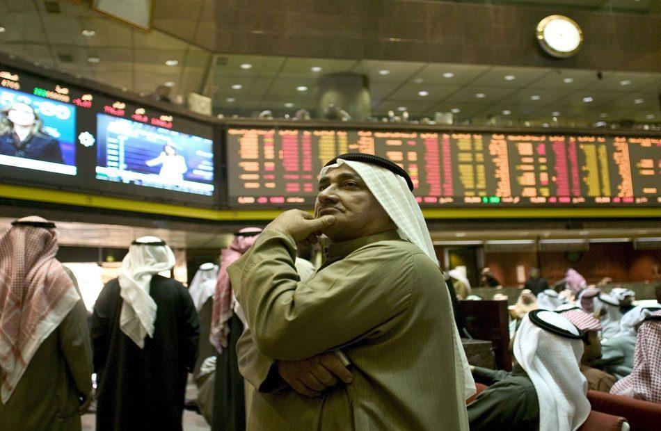 البورصات-العربية-تعاني-مع-تراجع-أسعار-النفط-من-زيادة-الإنتاج.jpg