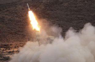 الحوثي يواصل تحدي دفاعات السعودية ويصيب مدنيين في الرياض