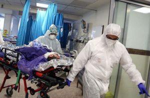 السعودية تسجل أول وفاة بكورونا لمقيم أفغاني