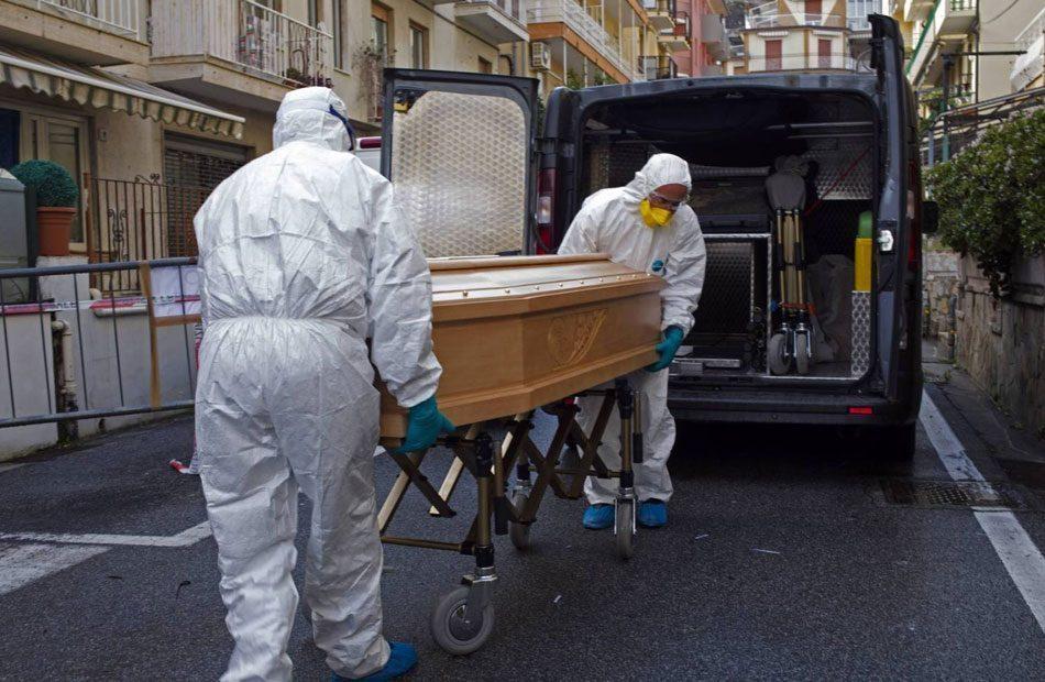 الصحة العالمية تتوقع ارتفاعا كبيرا في وفيات كورونا