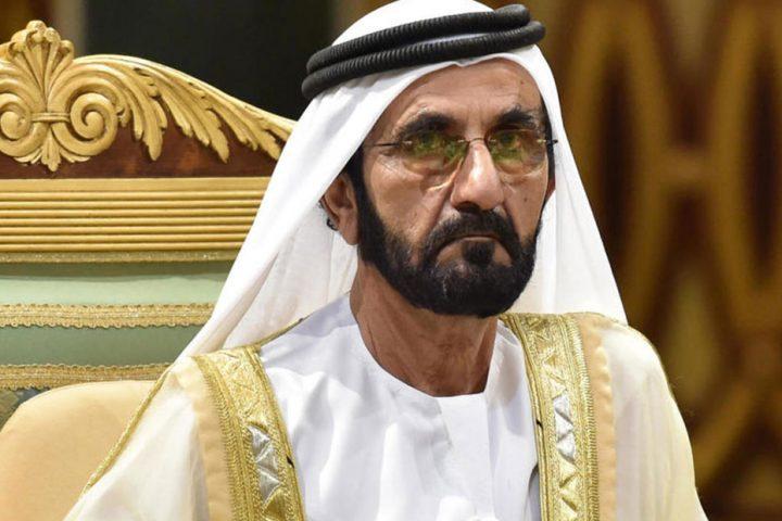العفو-الدولية-توبخ-حاكم-دبي-الاختطاف-والمعاملة-غير-الإنسانية-ليست-قضية-عائلية