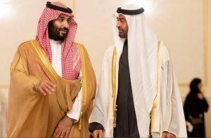 الغارديان: تصادم مصالح السعودية والإمارات يجعل عملية السلام في اليمن بعيدة المنال