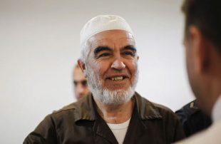 بسبب كورونا.. محكمة إسرائيلية تقبل تأجيل سجن الشيخ رائد صلاح
