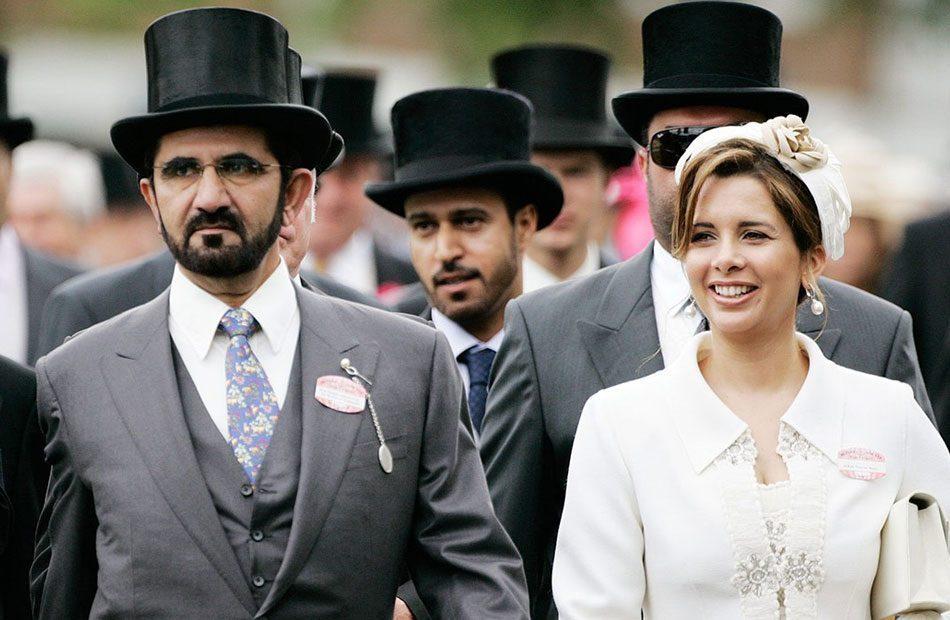 """بالمستندات .. """"العدسة"""" تنفرد بنشر تفاصيل المحكمة البريطانية العليا ضد حاكم دبي """"بن راشد"""""""