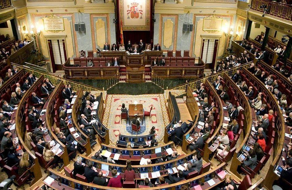 جدل بالبرلمان الأسباني بعد رفض التحقيق مع الملك السابق حول رشوة سعودية