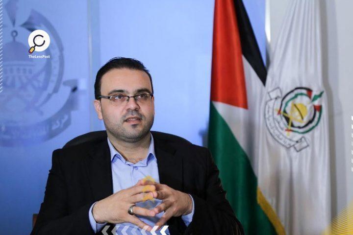 حماس تعرب عن أملها في قبول السعودية لمبادرة الحوثيين