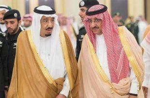 رويترز-ملك-السعودية-وقع-شخصيًا-على-قرار-اعتقال-بن-نايف-وبن-عبد-العزيز.jpg