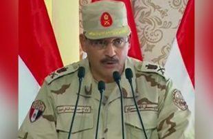 كورونا يواصل توغله داخل قيادات الجيش المصري