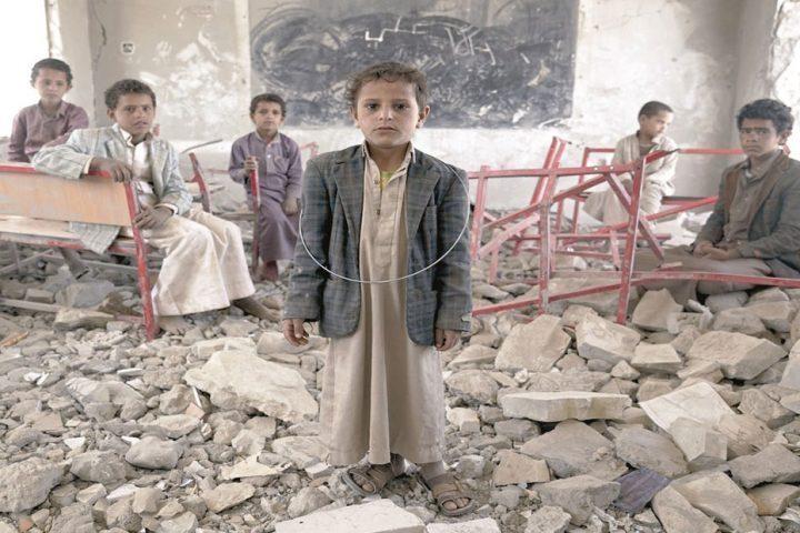 منظمة دولية: السعودية والإمارات دمرتا الصحة العقلية لأطفال اليمن