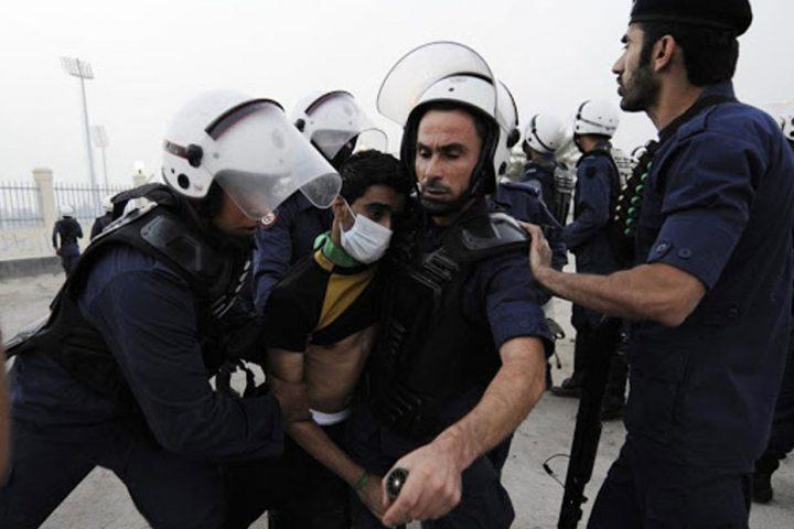 هيومن رايتس تدعو البحرين للإفراج الفوري عن معتقلي الرأي