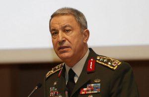 وزير-الدفاع-التركي-سنظل-قوة-ردع-ضد-انتهاك-وقف-إطلاق-النار-بـإدلب