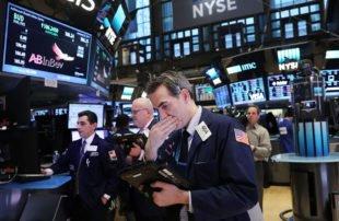 أسواق النفط-البورصة الأمريكية