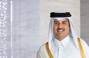 أمير قطر يعفو عن عدد من السجناء