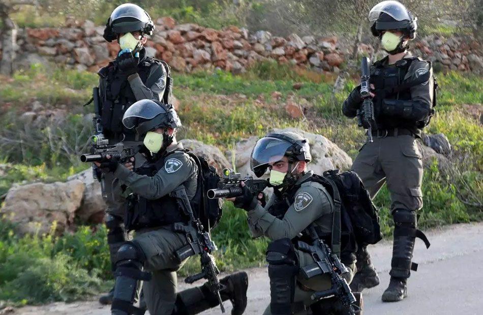 إسرائيل-تتحجج-بمواجهة-كورونا-للتوسع-في-تجسسها-على-الفلسطينيين