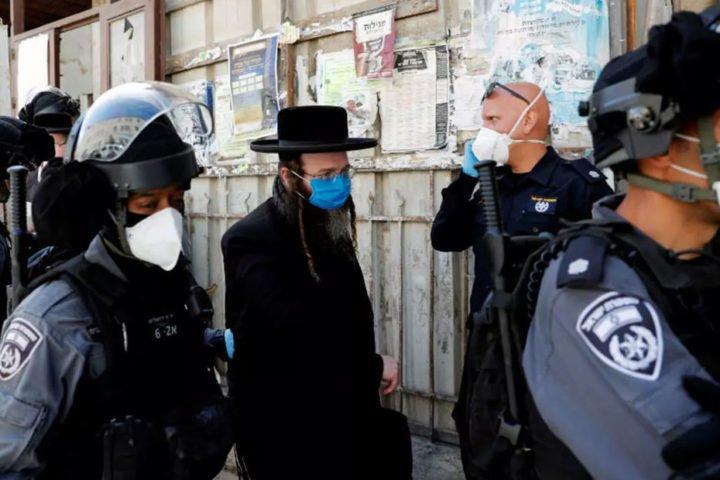 إسرائيل- كورونا- أجهزة التنفس