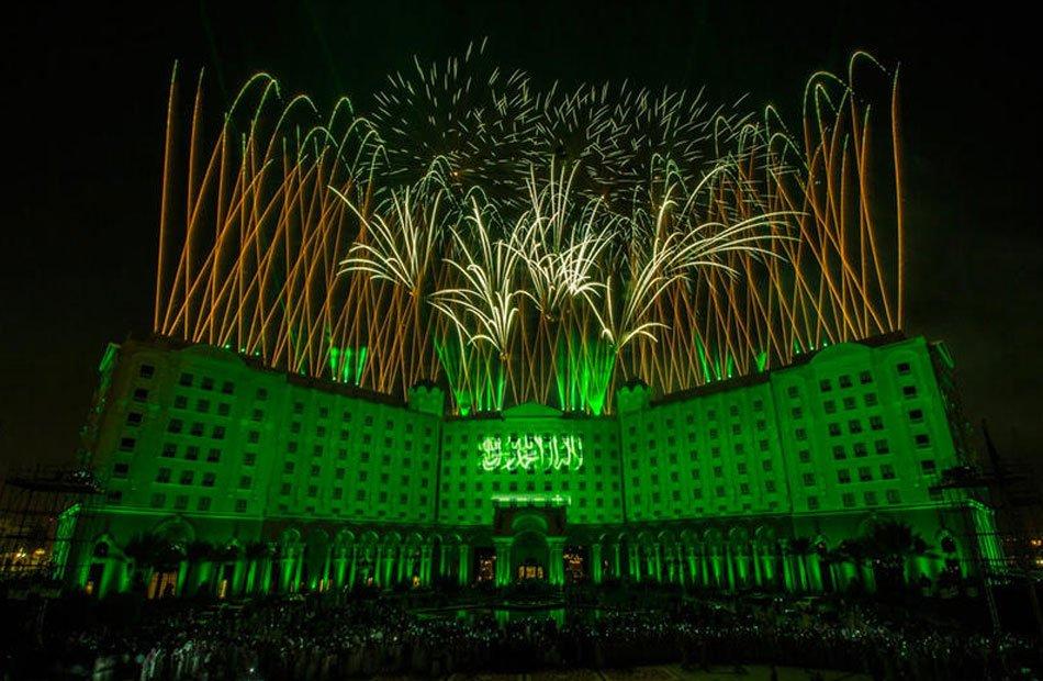 .. .. بن سلمان السعودية-تشتري-حصة-بشركة-تنظيم-حفلات-غنائية-عالمية