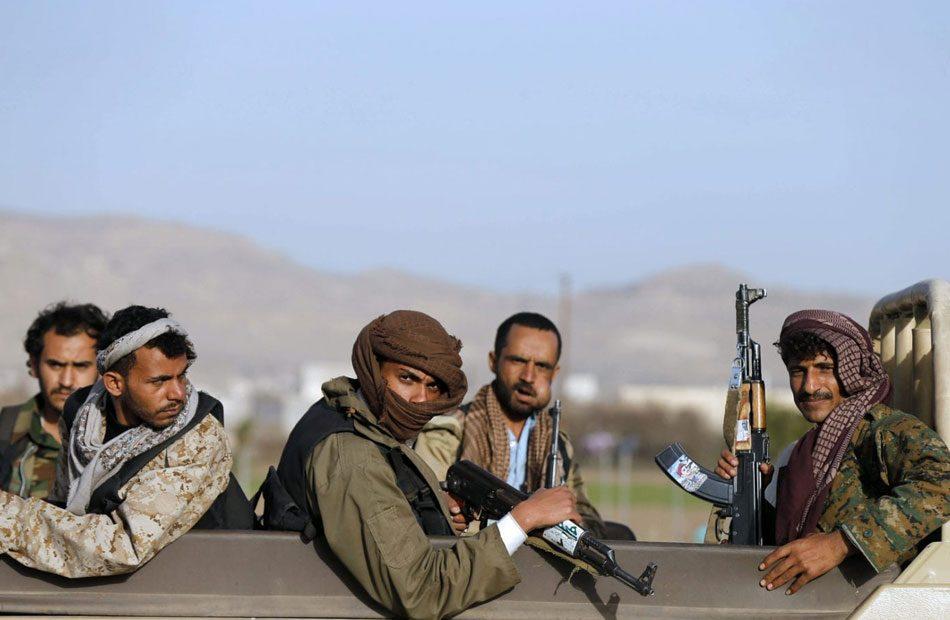 السعودية-تواجه-اتهامات-حوثية-بترحيل-مصابين-بكورونا-إلى-اليمن