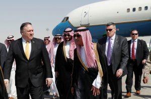 بومبيو-يضغط-على-السعودية-للتفاوض-مع-الحوثيين-لخفض-العنف-باليمن