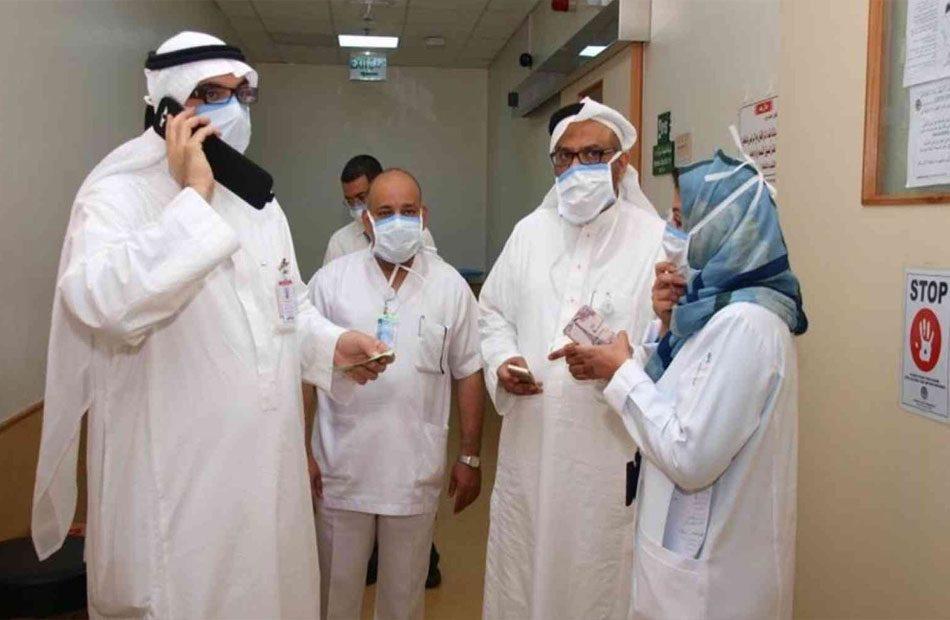تصريح-رسمي-صادم--مئات-الآلاف-عرضة-للإصابة-بكورونا-في-السعودية