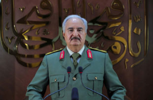 حفتر-ينصب-نفسه-لإدارة-شؤون-ليبيا