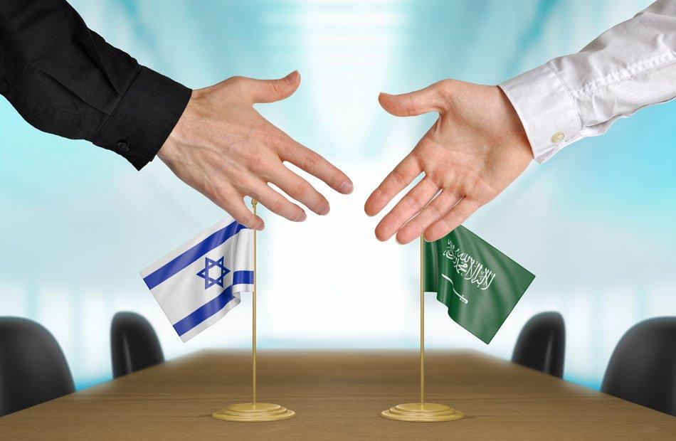 خطوات-سعودية-نحو-التطبيع-..-كاتب-يطالب-نتنياهو-بتخليص-العالم-من-شر-الفلسطينيين