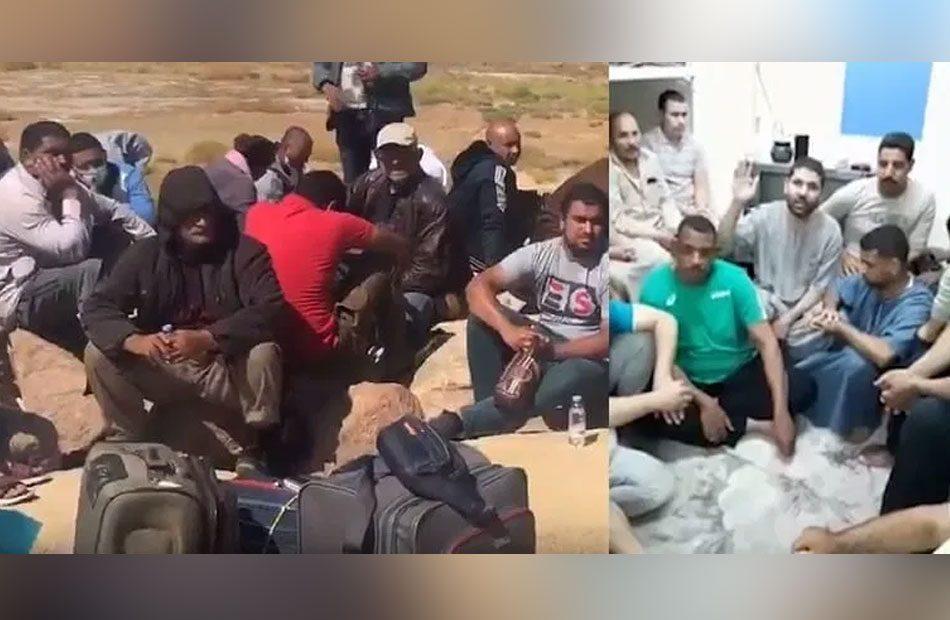 على-خطى-البحرين..-مصر-ترفض-استقبال-مواطنيها-العالقين-في-قطر