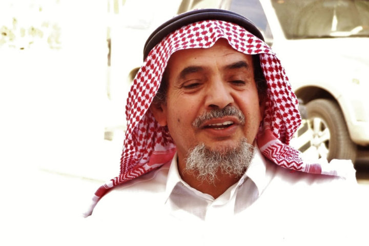 """السعودية تمنع الصلاة على """"الحامد"""" غير أقاربه"""