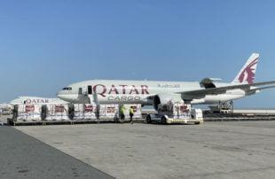 يد قطر تمتد بالخير .. مساعداتها تصل إلى 58 دولة حول العالم في 2019