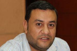 """وفاة أول صحفي مصري بـ""""كورونا"""""""
