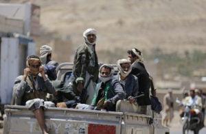 اتهامات حوثية للسعودية بترحيل 800 صومالي إلى اليمن