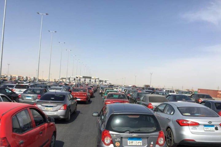 """""""ادفع عشان تعدي"""" .. مبدأ الحكومة المصرية في فرض رسوم جديدة للوصول للعاصمة"""